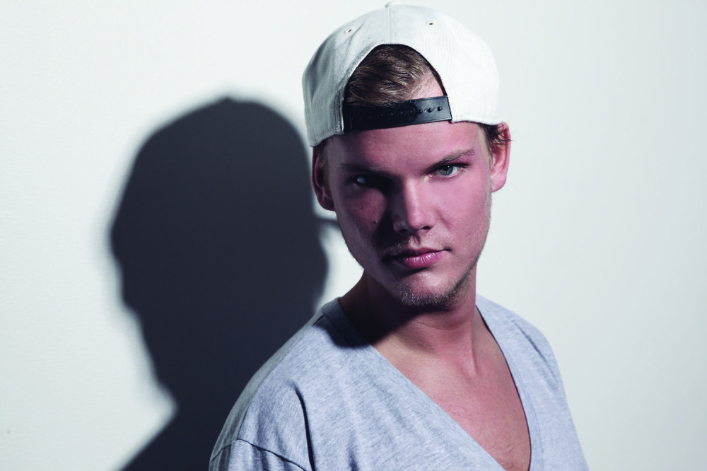 Avicii releases new album 'Stories' in October