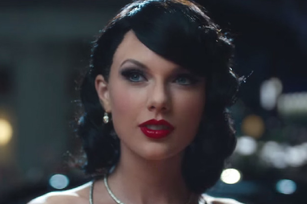 Taylor Swift channels her late grandmother in 'Wildest Dreams'