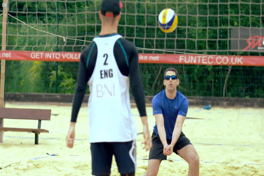 Olympic Sporting Guide: Beach Volleyball