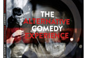The Alternative Comedy Experience DVD