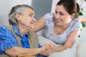 Cost of Caring for Older Parents and Disabled Loved Ones is Worrying Families