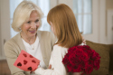 Grandparents will Save Families Over £15 Million this Valentine's Day