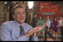 Jason Segel talks How I Met Your Mother