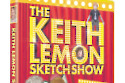 The Keith Lemon Sketch Show DVD