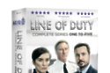 Line of Duty Series 1-5