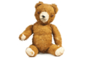 A Third Of Young Children Left Unable To Sleep Without Their Teddy Bear