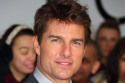 Tom Cruise On The Red Carpet