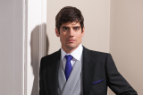 Alastair Cook discusses the benefits of a well-cut suit