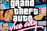 The original Grand Theft Auto: Vice City