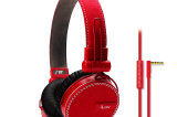 ReF™ Headphones from iLuv