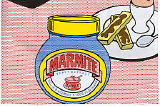 The Marmite range is available to buy now