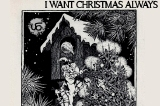 LostAlone - I Want Christmas Always