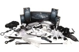 The Official Fifty Shades of Grey Collection by Lovehoney