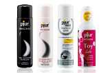 pjur Lubricants: Tested and Confirmed!