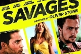 Savages DVD