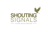 Shouting Signals - Stand Your Ground EP