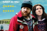 Sightseers DVD & Blu-Ray