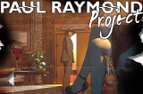 The Paul Raymond Project - Terms & Conditions Apply