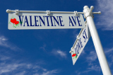 Top 20 Most Romantic Street Names in the Country