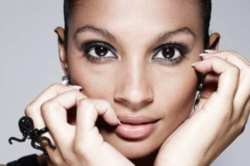 Alesha Dixon wants to help highlight the shocking figures