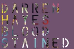 Darren Hayes - Blood Stained Heart