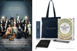 Downton Abbey Goodies