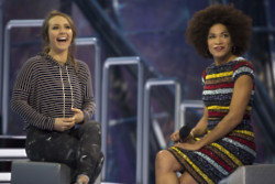 Emily was evicted from the Big Brother Canada house