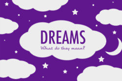 We find out what it means to dream about knocking
