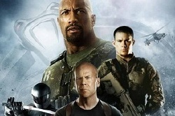 G.I. Joe: Retaliation New Trailer