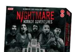 Nightmare Horror Adventures