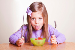 Children's Eating Habits: 6 Quick Tips for Fuss-Free Meal Times