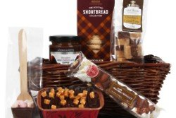 Love Chocolate Hamper from Virginia Hayward