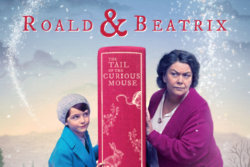 Roald and Beatrix: The Tail of the Curious Mouse