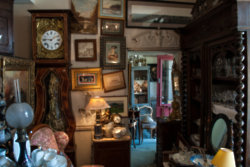 We found out what it means to dream about antiques