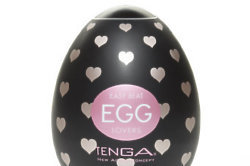TENGA Egg Lovers Heart from Lovehoney