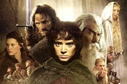 The Lord of the Rings: The Fellowship Of The Rings