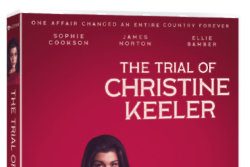 The Trial of Christine Keeler