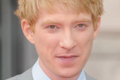 domhnall gleeson on the rise