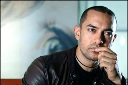 Aamir Khan's house was invaded by those expecting charity