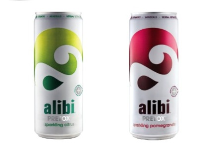 Alibi: Boost Your New Year Health Kick