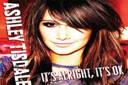 Ashley Tisdale - It's Alright, It's Okay