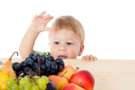 Baby-Food Entrepreneur Calls for a Food Manifesto for the Under Fives in Britain