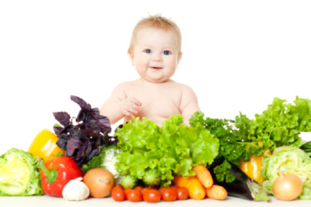 Healthy and Nutritious Recipes for Toddlers