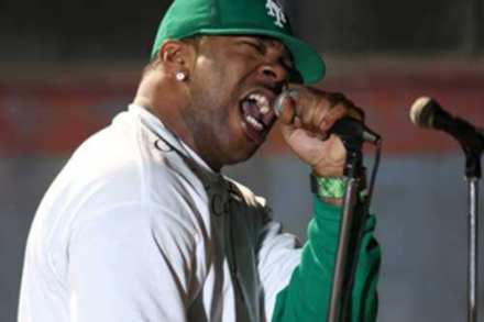 Busta Rhymes pays tribute to Heavy D in new song