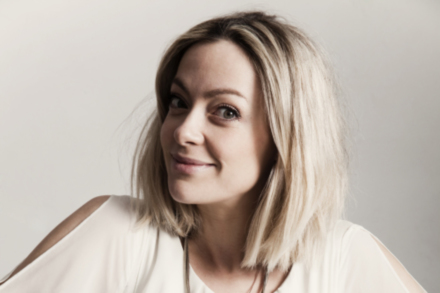 Cherry Healey cringes when she thinks about her first time