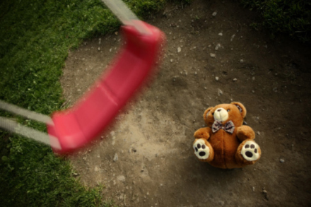 Child abduction cases are on the rise