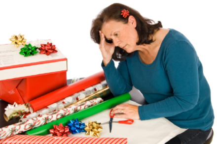 Don't stress this Christmas with these tips