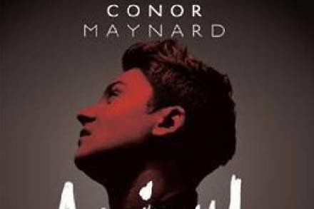 Conor Maynard - Animal ft Wiley