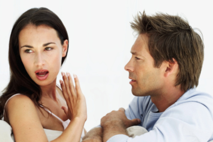 Most Women Find Their Partners Irritating