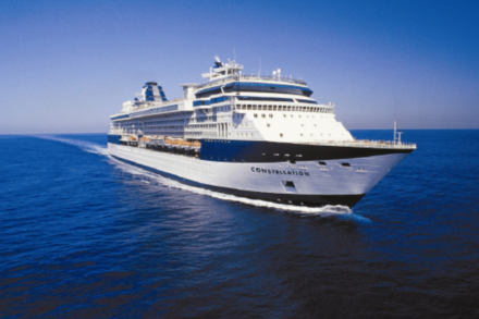 A Fifth of British Cruise-Goers can't Swim